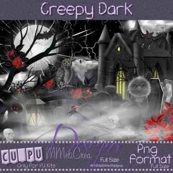 Creepy Dark
