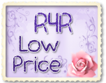 Julia FOX - R4R LOW PRICE