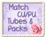 MMDesignz - Match CUTube + Pack