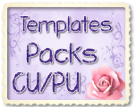 MMDesignz - Bundle Template Pack