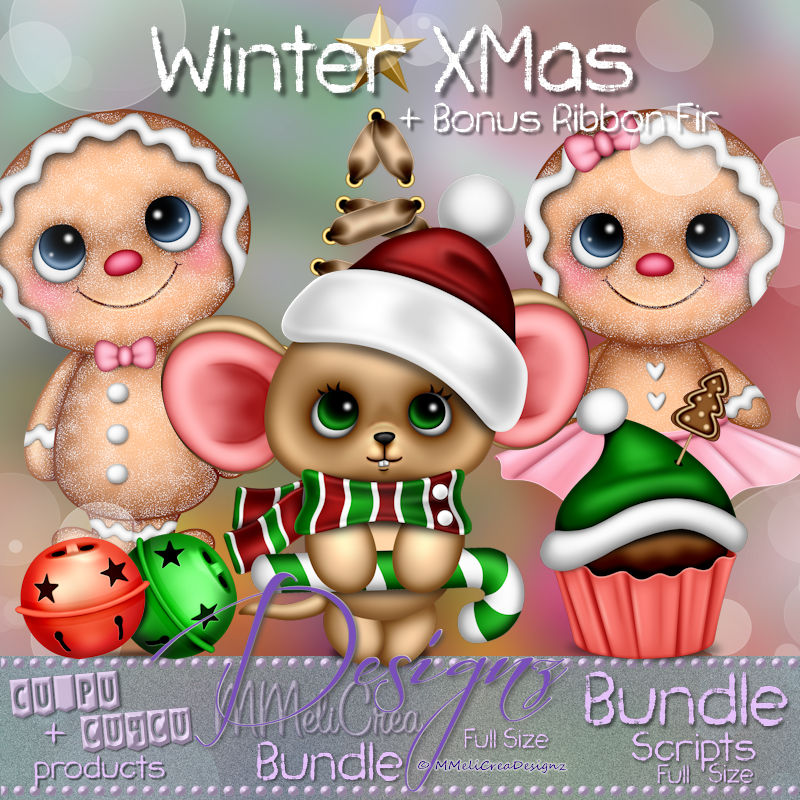 Bundle Scripts Winter XMas