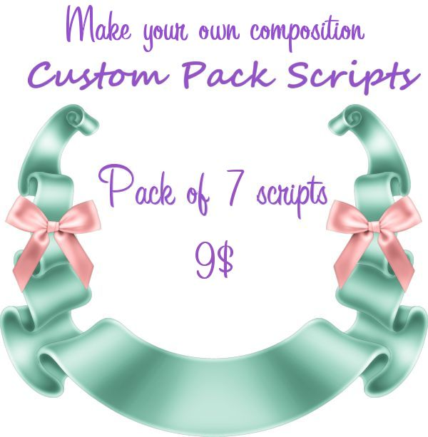 Custom Pack 7 Scripts
