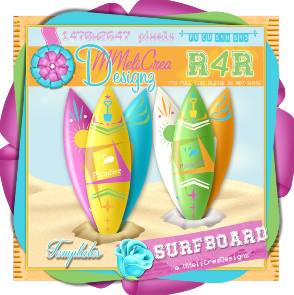 R4R - Surfboards