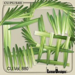 CU Vol. 880 Spring by Lemur Designs