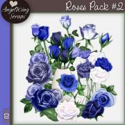 Roses Pack #2