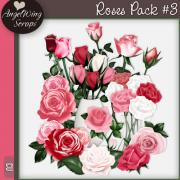 Roses Pack #3