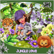 Jungle Love Kit