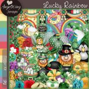 Lucky Rainbow Tagger Kit