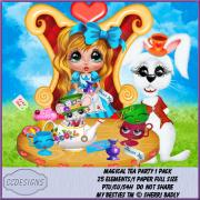 Magical Tea Party 1 Pack