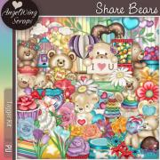 Share Bears Tagger Kit
