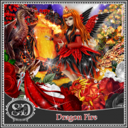 Dragon Fire Kit