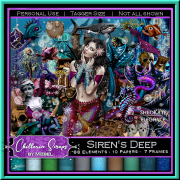Siren's Deep Kit