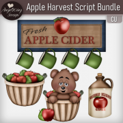Apple Harvest Script Bundle (4 scripts)